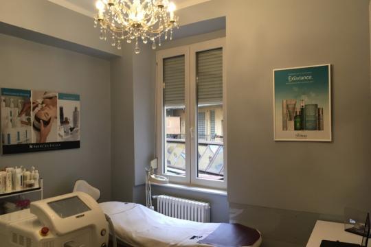 Kozmetički salon Endermološki centar LPG Beograd