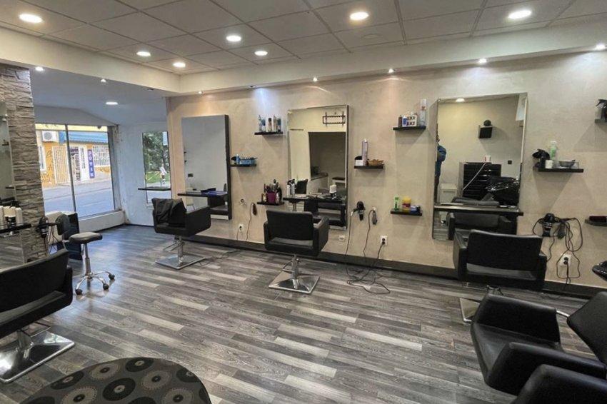 Frizerski salon Cut & Go - Salvadora Aljendea Beograd