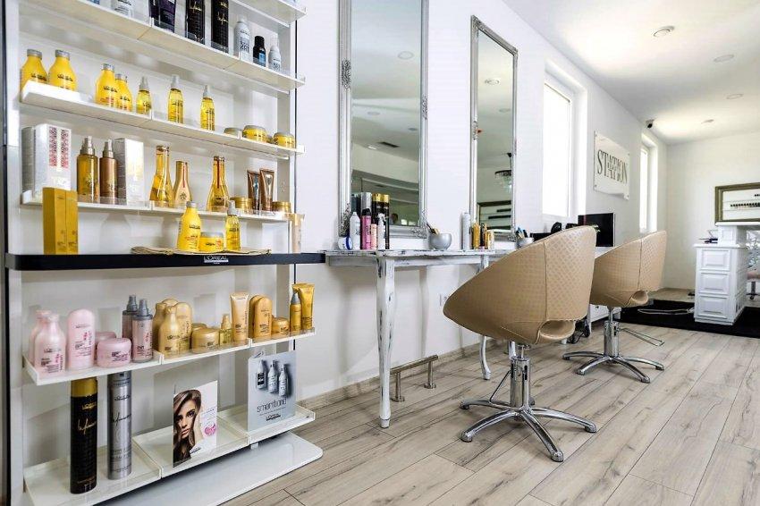 Frizersko-kozmetički salon Beauty Station Beograd