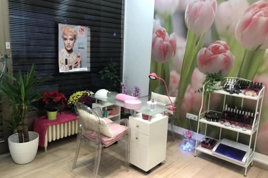 Kozmetički salon My life beauty salon Beograd