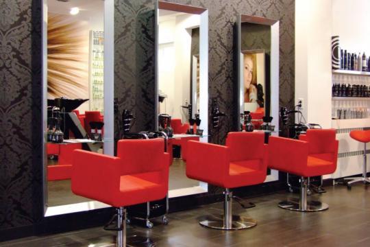 Frizersko kozmetički salon Premijer Platinum Beograd
