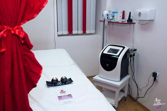 Estetsko-kozmetički salon Magic Laser Niš