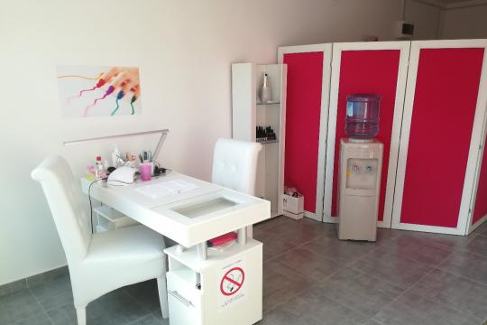 Kozmetički salon Na moj način...Biba Beograd