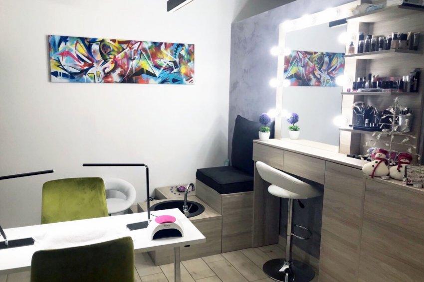 Kozmetički salon Chic & Unique Beograd