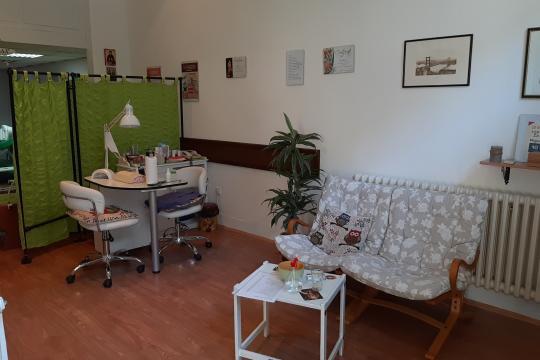 Kozmetički salon Migun centar relax Beograd