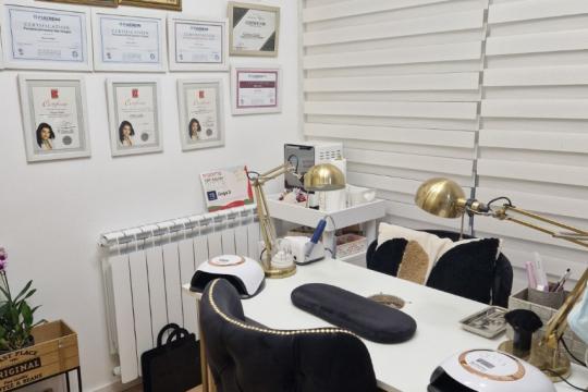 Kozmetički salon Goga D Beograd