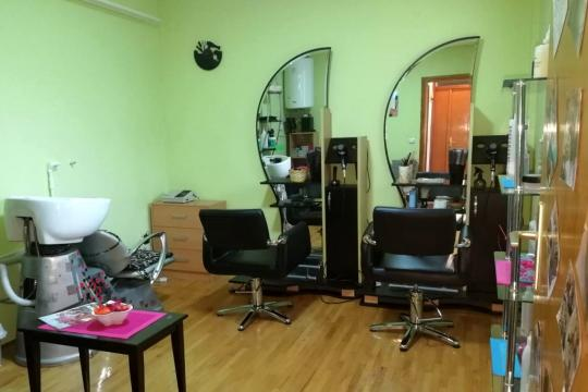 Frizerski salon Perfect style hair 1 Beograd