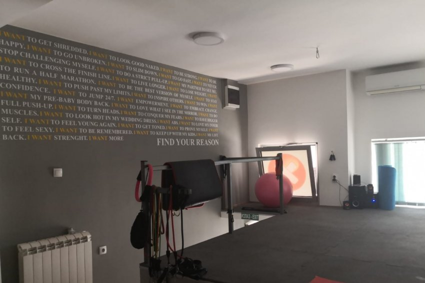 Wellness i spa centar Fit Me EMS Studio Beograd