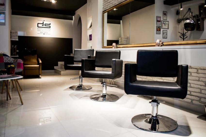 Kozmetički salon Hair and beauty Beograd