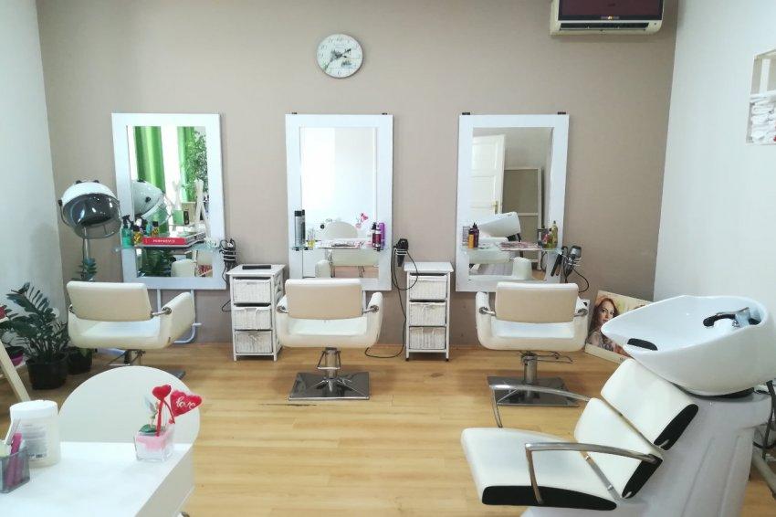 Frizersko-kozmetički salon Beauty centar Tinss Beograd