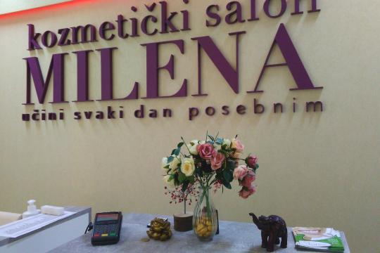Kozmetički salon Milena Beograd