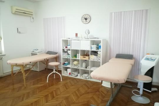 Kozmetički salon Physical and soul Beograd