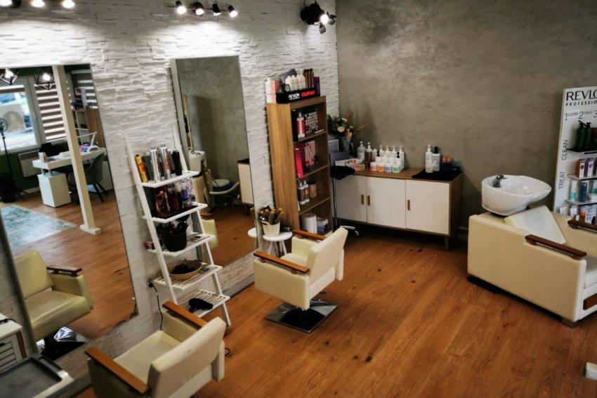 Frizersko kozmetički salon Exclusive Beauty Beograd