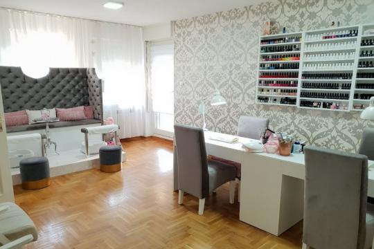 Kozmetički salon Just You Beauty & Nails Beograd