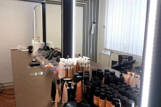 Makeup studio Atelier Paris Niš