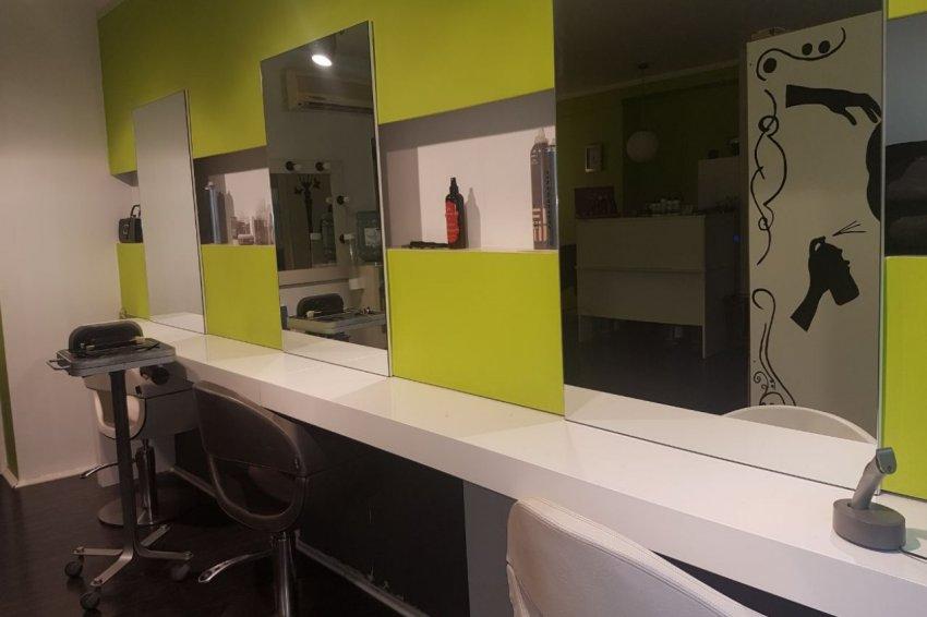Frizerski salon Shoo Shoo Beograd