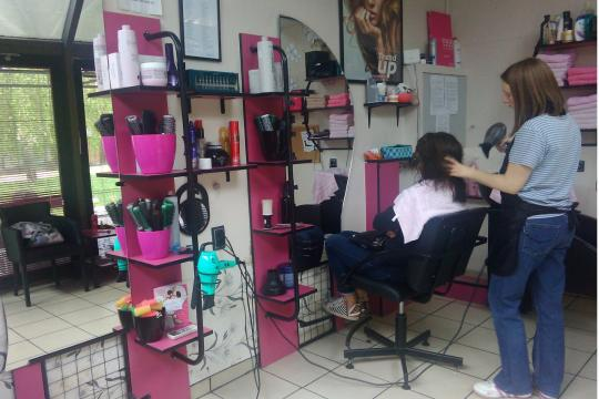 Frizersko-kozmetički salon Sofija Beauty 1 Beograd