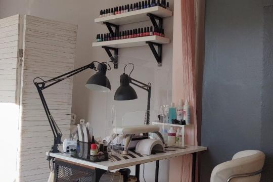 Frizersko kozmetički salon Salon Klinik Beograd