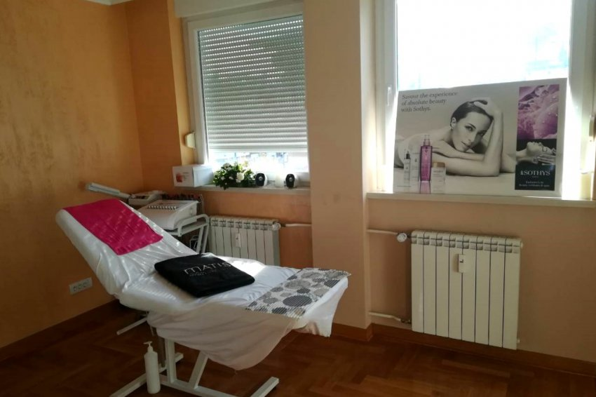 Kozmetički salon Beauty Secret by Sothys Beograd