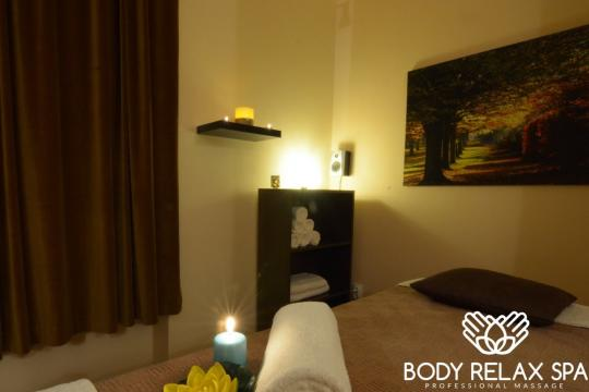 Studio za masažu Body Relax Spa Beograd