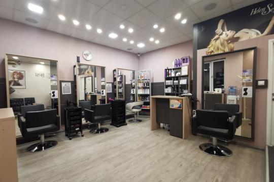 Frizerski salon Beauty and the beast Beograd