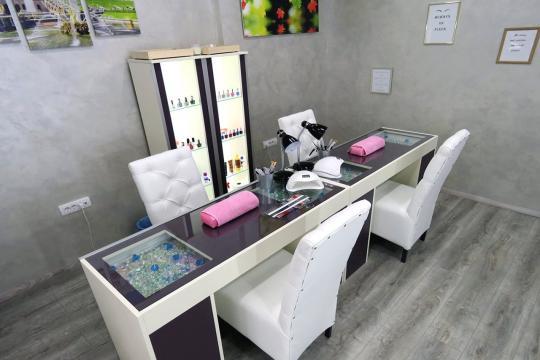 Kozmetički salon Beautyland Niš