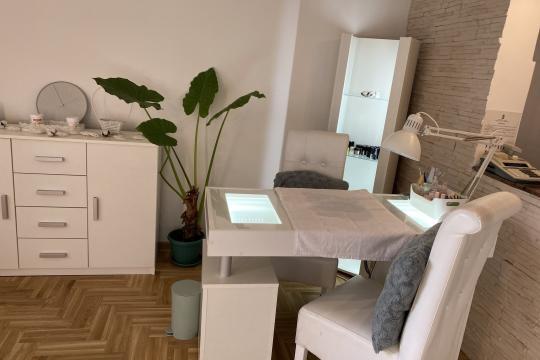 Kozmetički salon Monami beauty Beograd