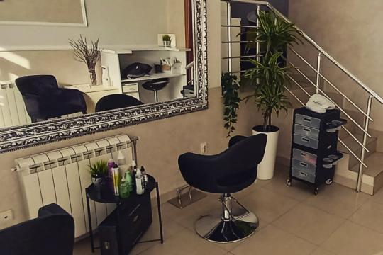 Frizerski salon Studio Stefan Milanov Beograd