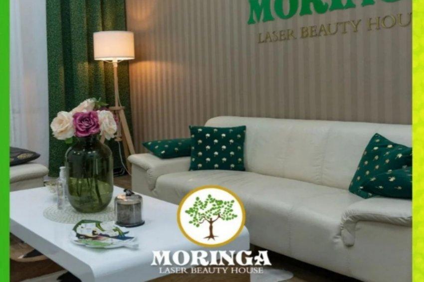 Kozmetički salon Moringa Laser Beauty House Beograd