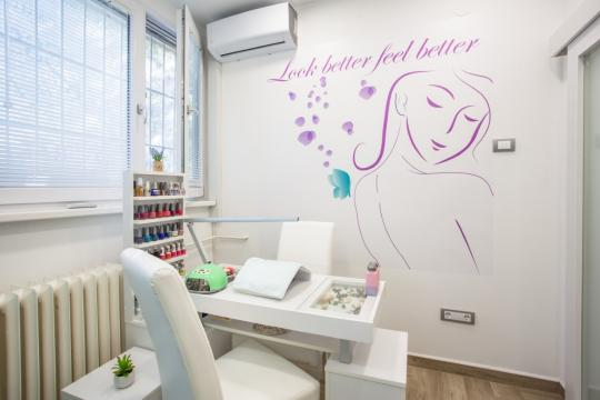 Kozmetički salon Essence of beauty academy Beograd