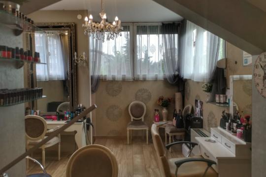 Frizersko-kozmetički salon Bibi beauty centar Beograd
