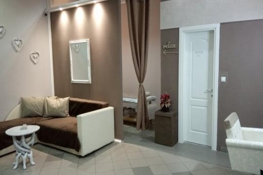 Kozmetički salon Saten JS Novi Sad