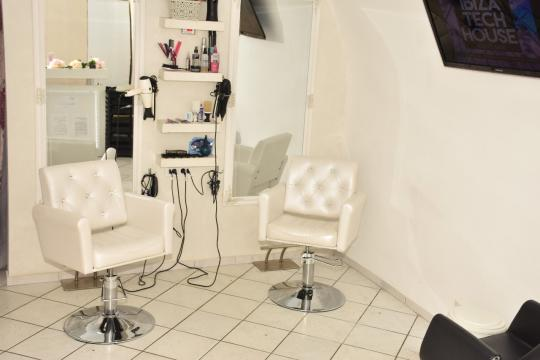 Frizerski salon Rič Novi Sad