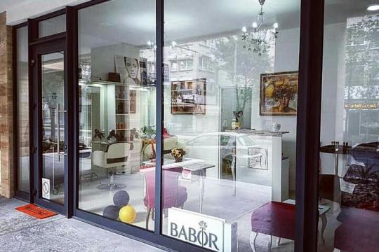 Frizersko-kozmetički salon Beauty salon 21 Beograd