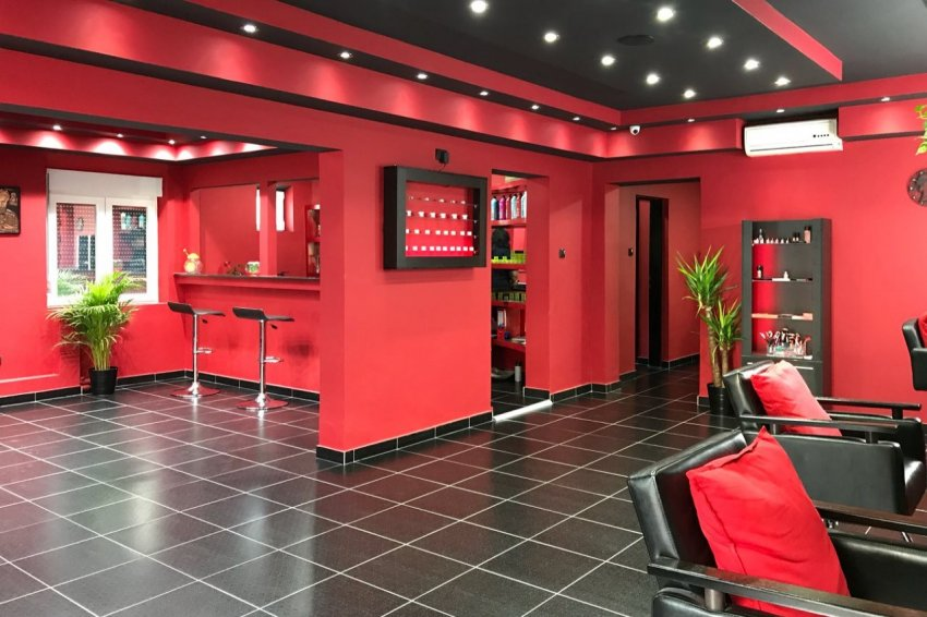 Frizersko-kozmetički salon Katarina 207 Beograd