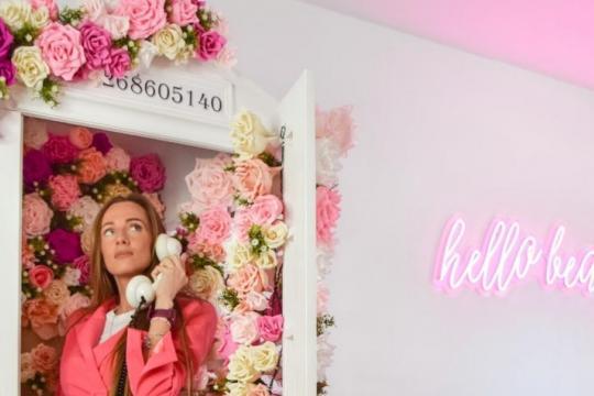 Kozmetički salon Hello Beauty Beograd