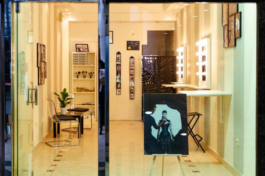 Kozmetički salon Smart Art 46 Beograd