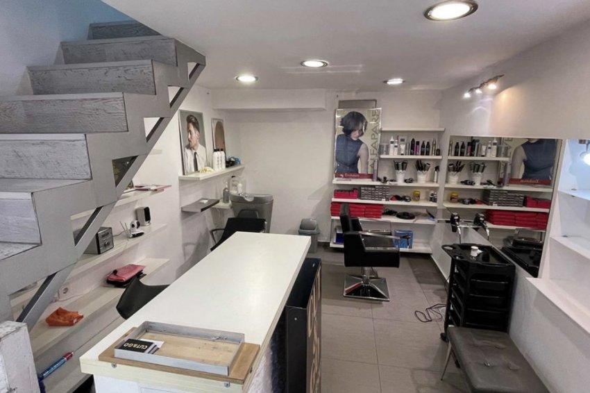 Frizerski salon Cut & Go - Svetogorska Beograd