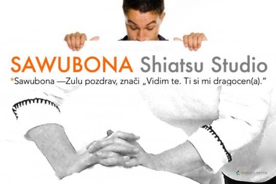Studio za masažu Shiatsu Zen Studio Beograd