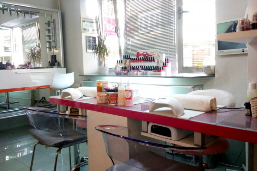 Kozmetički salon Bio Eva Niš