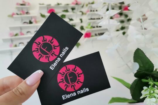 Kozmetički salon Elena Nails Beograd