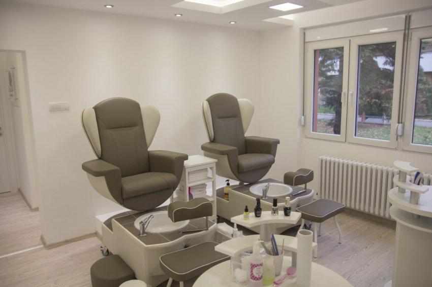 Kozmetički salon La La Lila Beograd