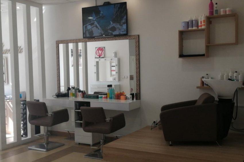 Kozmetički salon Charlotte Beograd